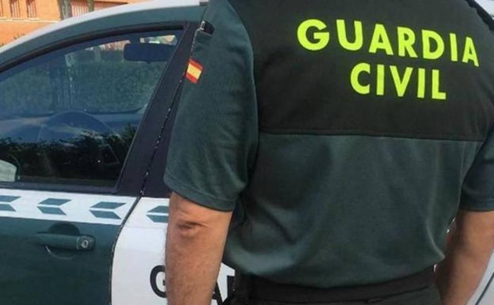 Detienen en Lugo a tres individuos como autores de varios robos en la provincia