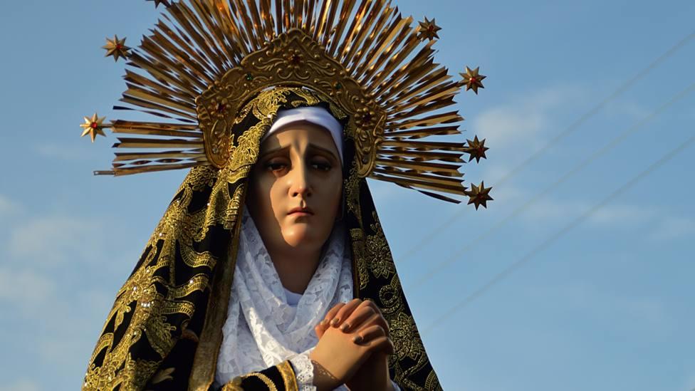 ¿Qué se celebra el Viernes de Dolores?