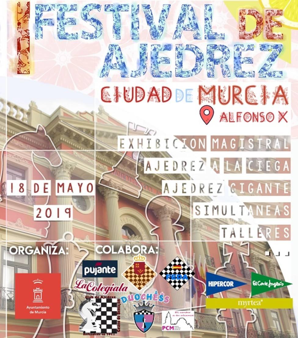La avenida Alfonso X se convertirá en epicentro del ajedrez el próximo sábado
