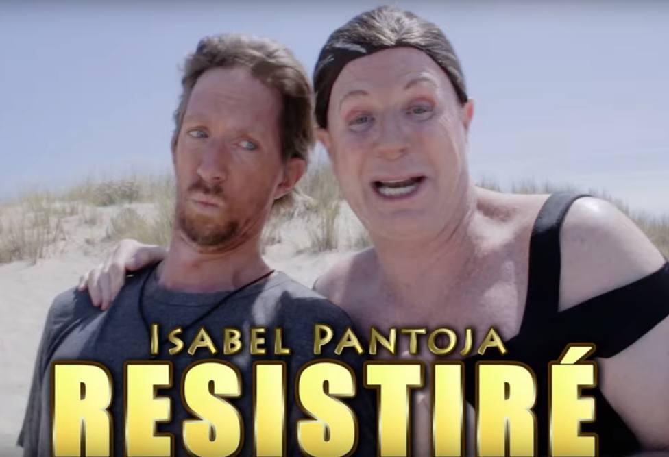 Los Morancos lo vuelven a hacer: la desternillante parodia de Isabel Pantoja que encanta en las redes