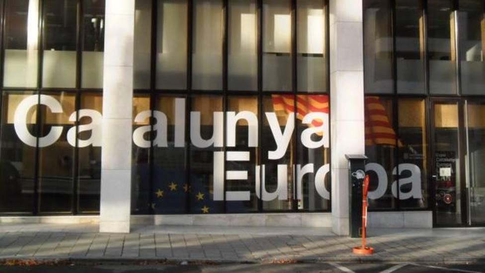 Cataluña vuelve a desafiar al Estado abriendo tres nuevas embajadas para visibilizar la causa soberanista