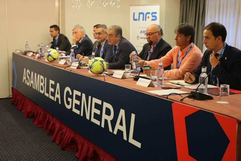 ElPozo Murcia FS comenzará la liga en El Ferrol ante OParrullo