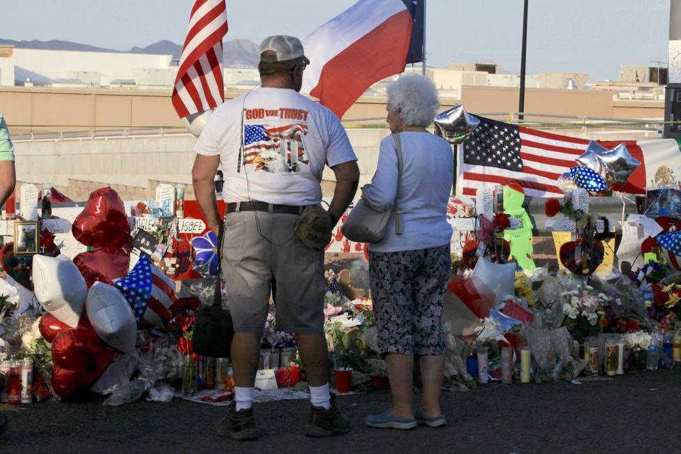 La madre del tirador de El Paso llamó a la Policía preocupada por que su hijo tuviera un arma