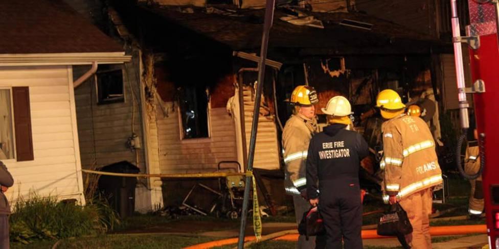 Al menos cinco niños, cuatro de ellos hermanos, han muerto por un incendio desatado en una guardería nocturna