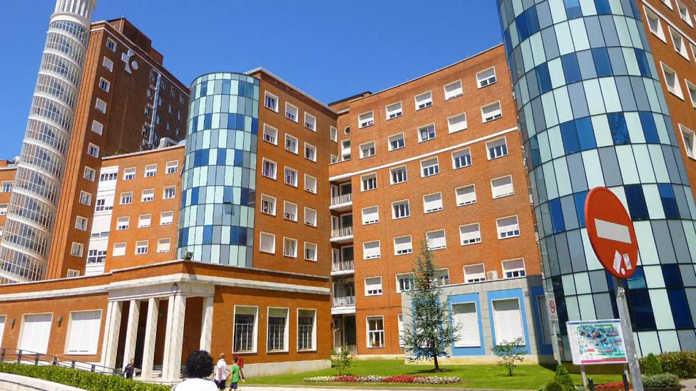 Hospital Universitario Tres Cruces de Vizcaya