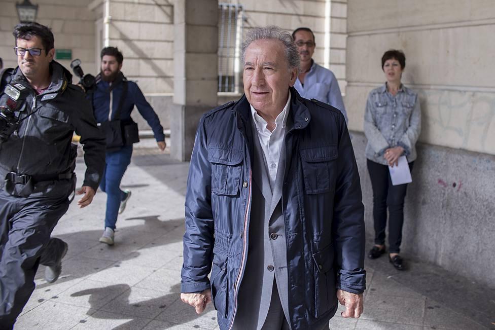 El juicio contra el empresario que simuló besar a Teresa Rodríguez comienza este jueves