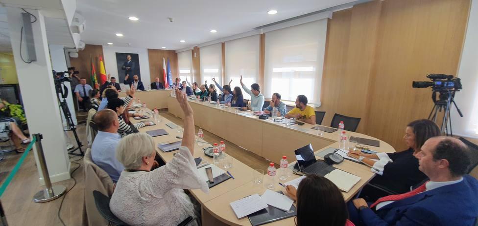 Torrelavega ya tiene presupuesto