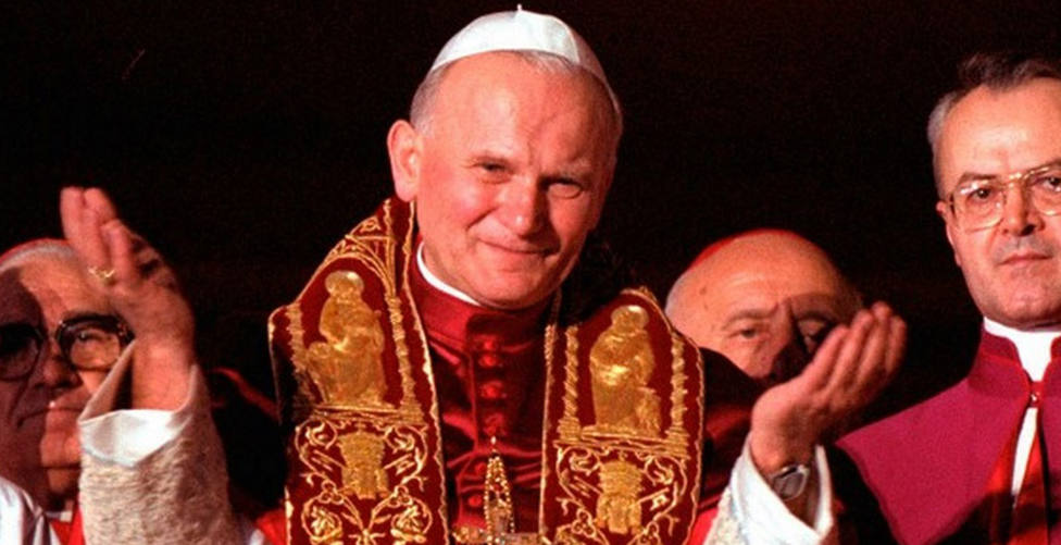 San Juan Pablo II: el Pontífice que llevó a la Iglesia al Nuevo Milenio