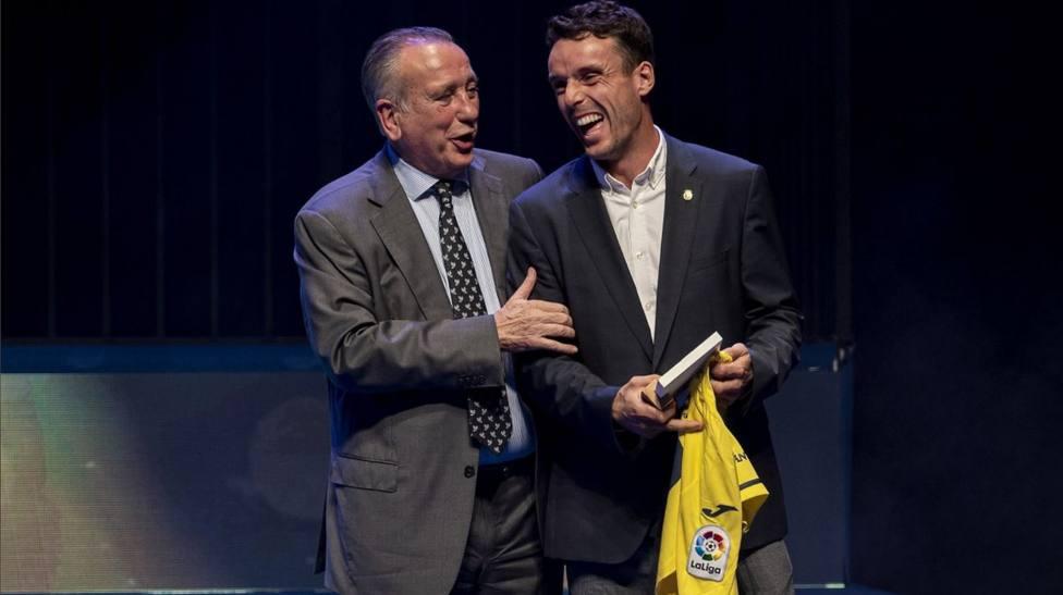 Roberto Bautista hará el saque de honor del Villarreal-Atlético