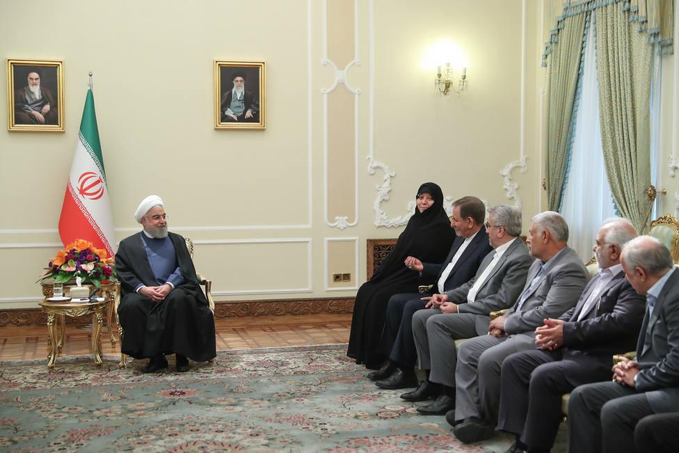 El régimen de Irán rechaza el balance de ONG y asegura que hay bastantes menos muertos en las manifestaciones