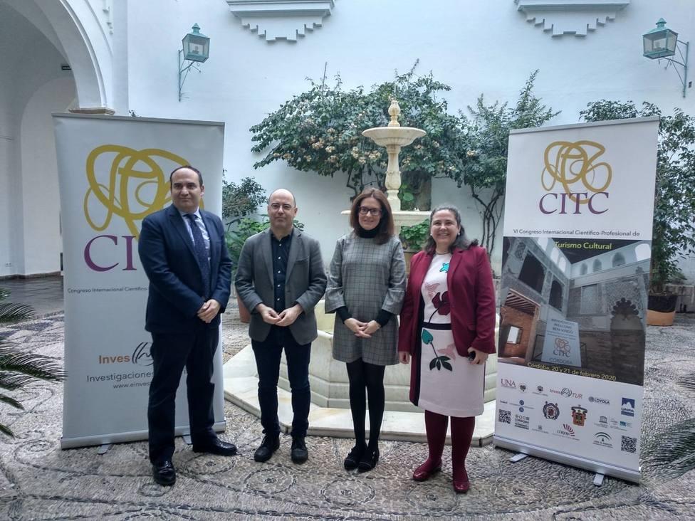 Congreso Turismo Cultural
