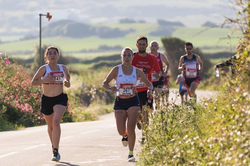 La Media Maratón de Fornells estreno recorrido de 10KM y abre inscripciones con precios bonificados