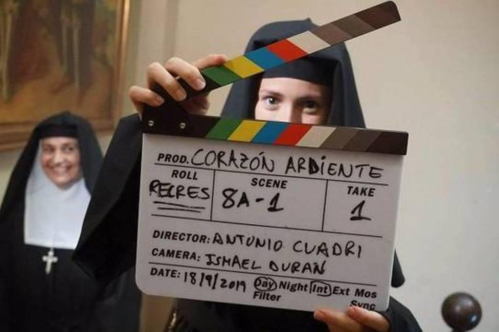 Corazón Ardiente, la película sobre el Sagrado Corazón de Jesús, alcanza el top 15 en cartelera