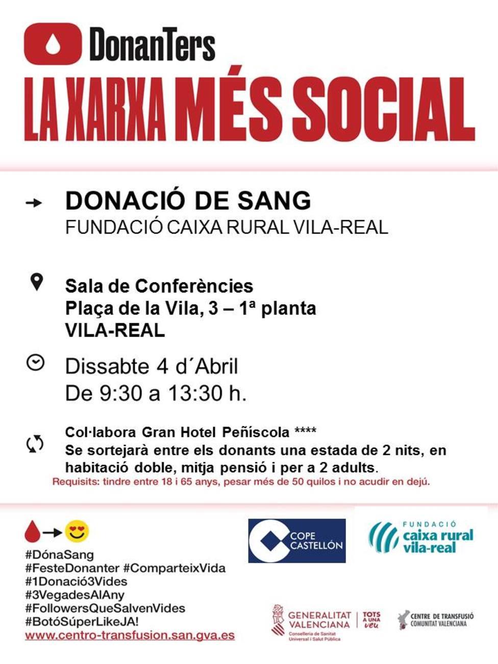 Donación Vila-real