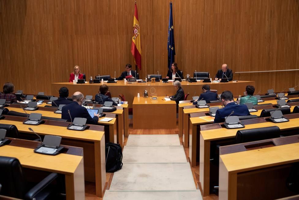 PP y Ciudadanos critican la tardanza del Gobierno al afrontar la pandemia y Vox pide el cese de Simón