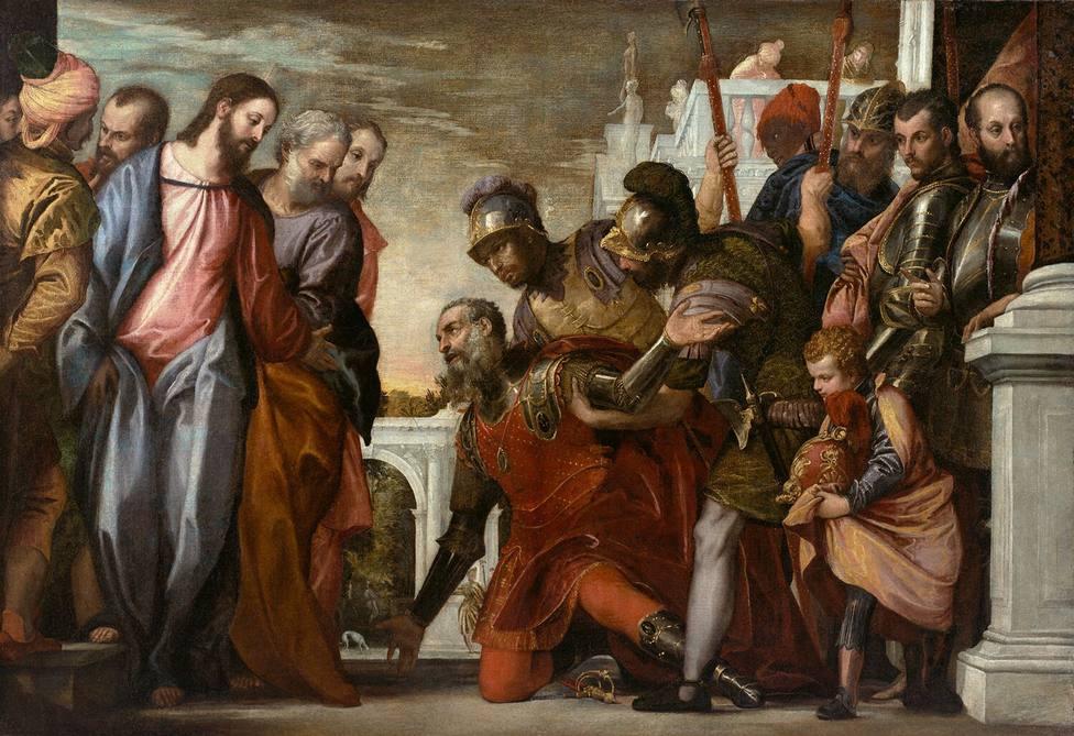 El Evangelio del 27 de junio: Vuelve a casa, que se cumpla lo que has creído