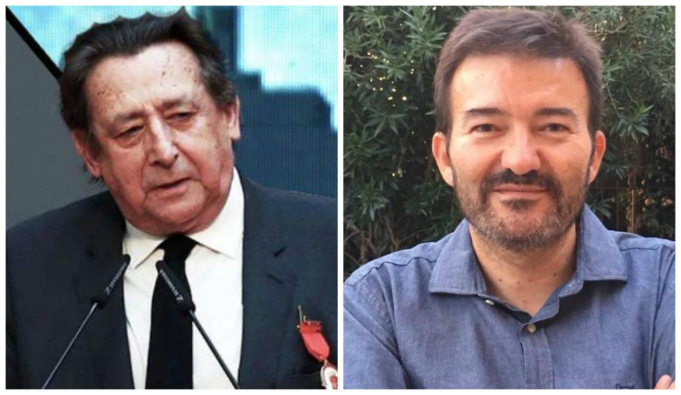 """La inquietante advertencia de Ussía al abogado 'purgado' por Podemos: """"sea más cuidadoso en sus movimientos"""""""