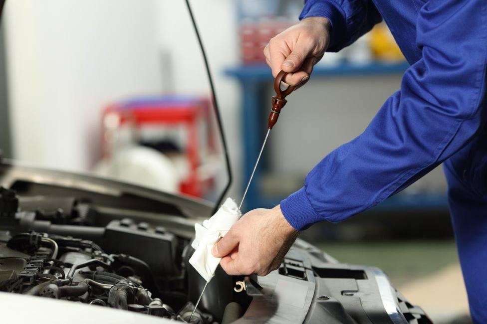 La recogida se hizo en establecimientos de automoción, industrias y otras actividades