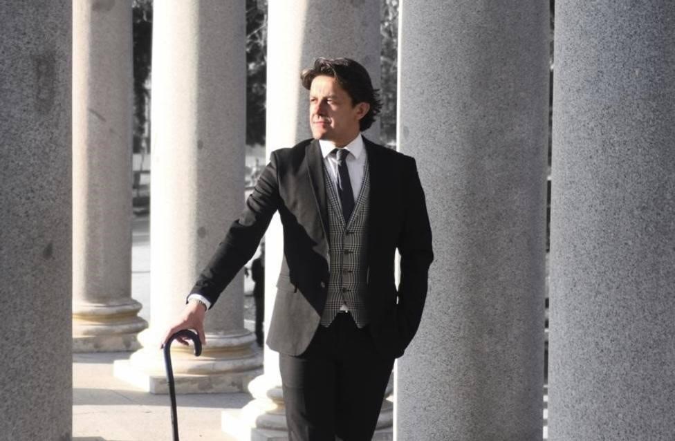 Fallece el bailaor y coreógrafo José Barrios con 45 años