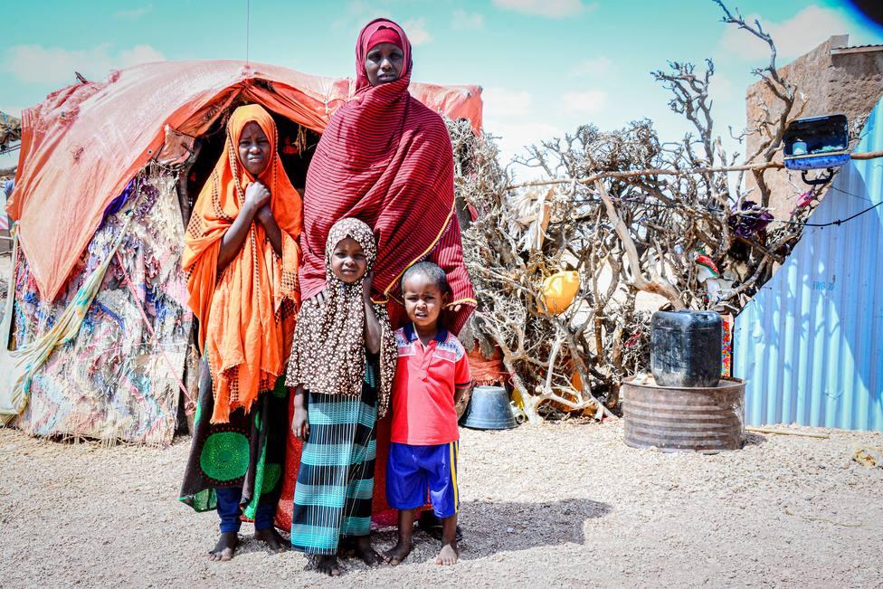 Coronavirus.- Hasta 426 niños podrían morir al día de hambre en �frica por el impacto de la COVID-19