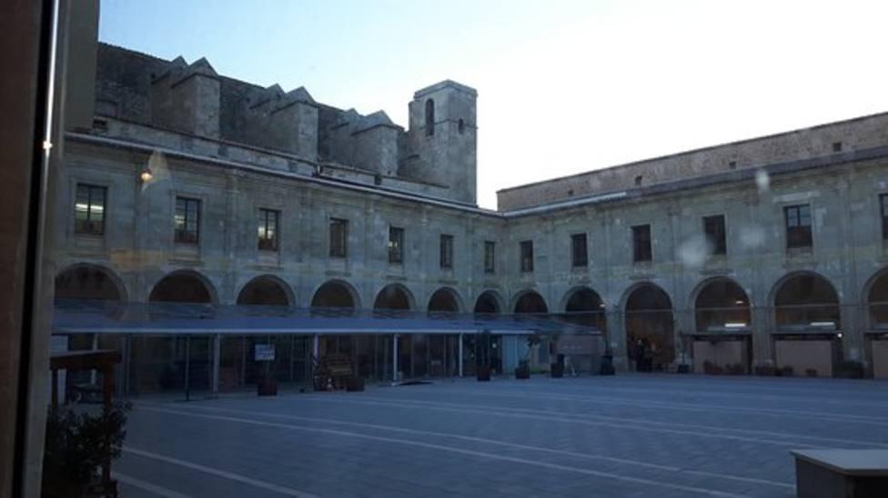 El Claustro del Carmen acogerá el VIII Festival de Música Antigua de Maó 2020