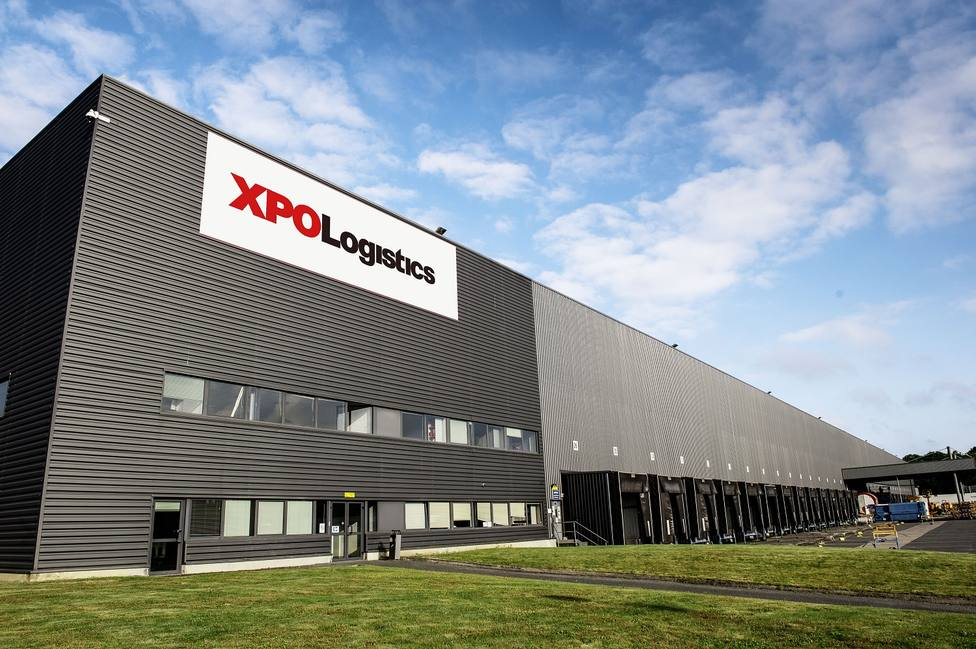 XPO Logistics - Primark
