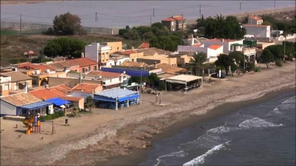 Cierra la línea de autobús que conectaba Lorca con Ramonete y Calnegre