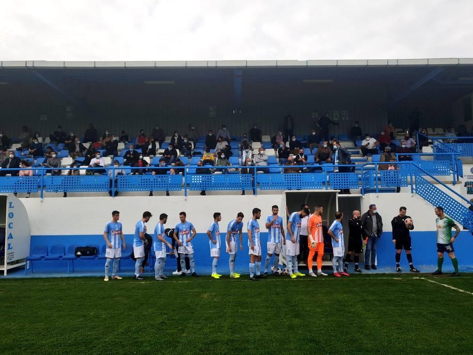 El Coria recibirá al Real Oviedo en la primera ronda de la Copa del Rey