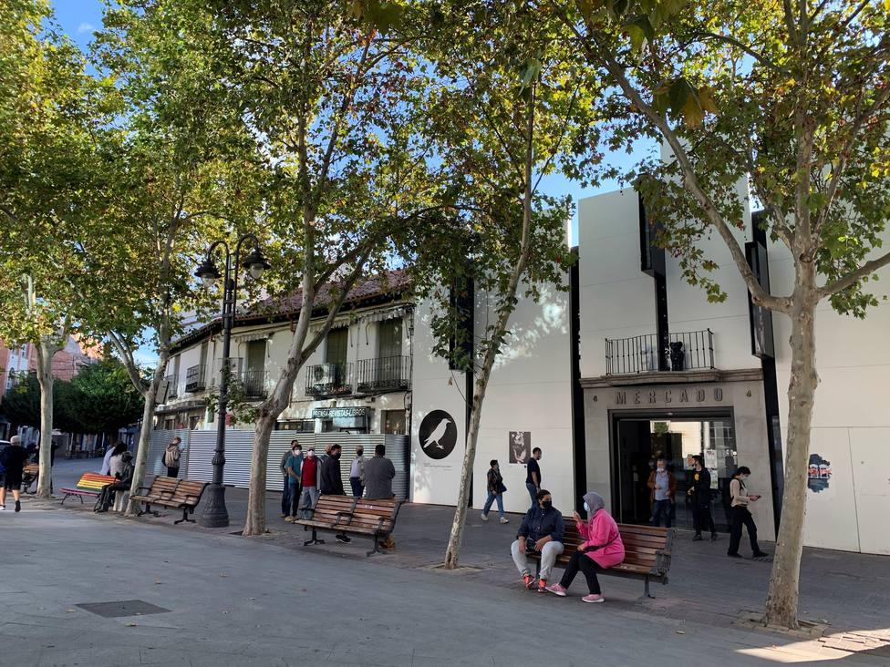 Madrid suma 29 muertes, 7 más que ayer, pero se reducen los contagios y los hospitalizados