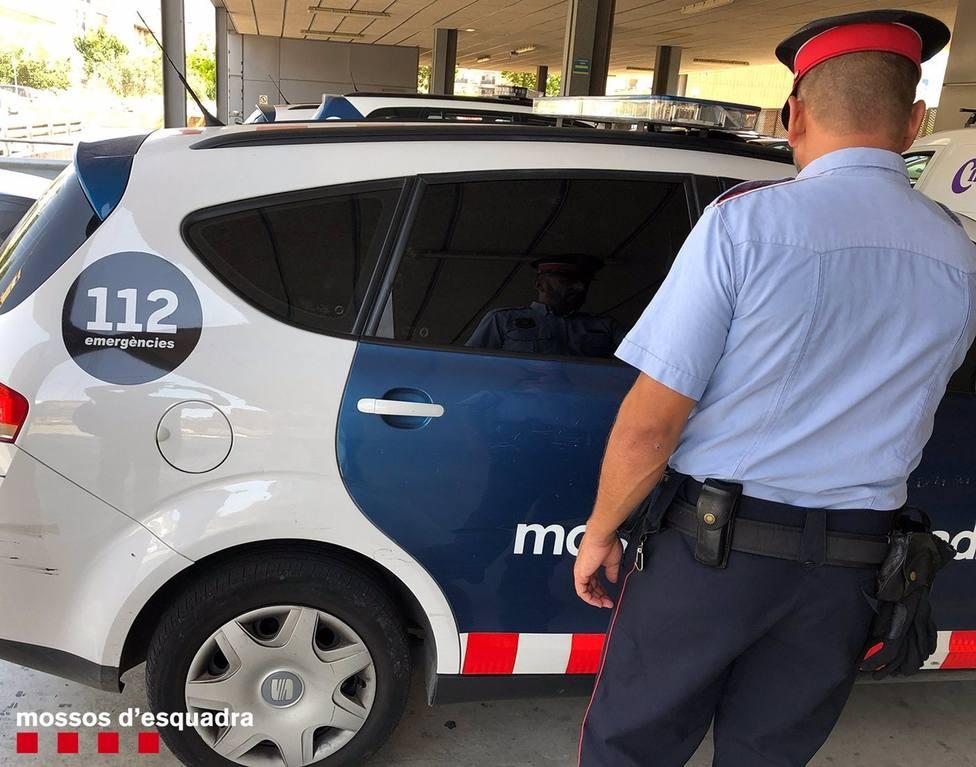 AMP.- Sucesos.- Detenido por la muerte de su madre en Badia del VallÃ?s (Barcelona)