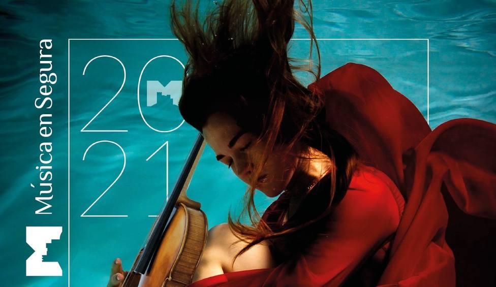 Música en Segura ha presentado su edición de 2021, la más ambiciosa de la historia del festival
