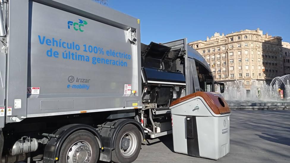 El Ayuntamiento apuesta por la compra de vehículos cien por cien eléctricos