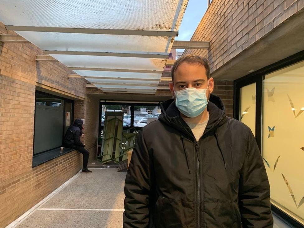 La defensa de Hasél pide su libertad por los expedientes de indulto pendientes de trámite