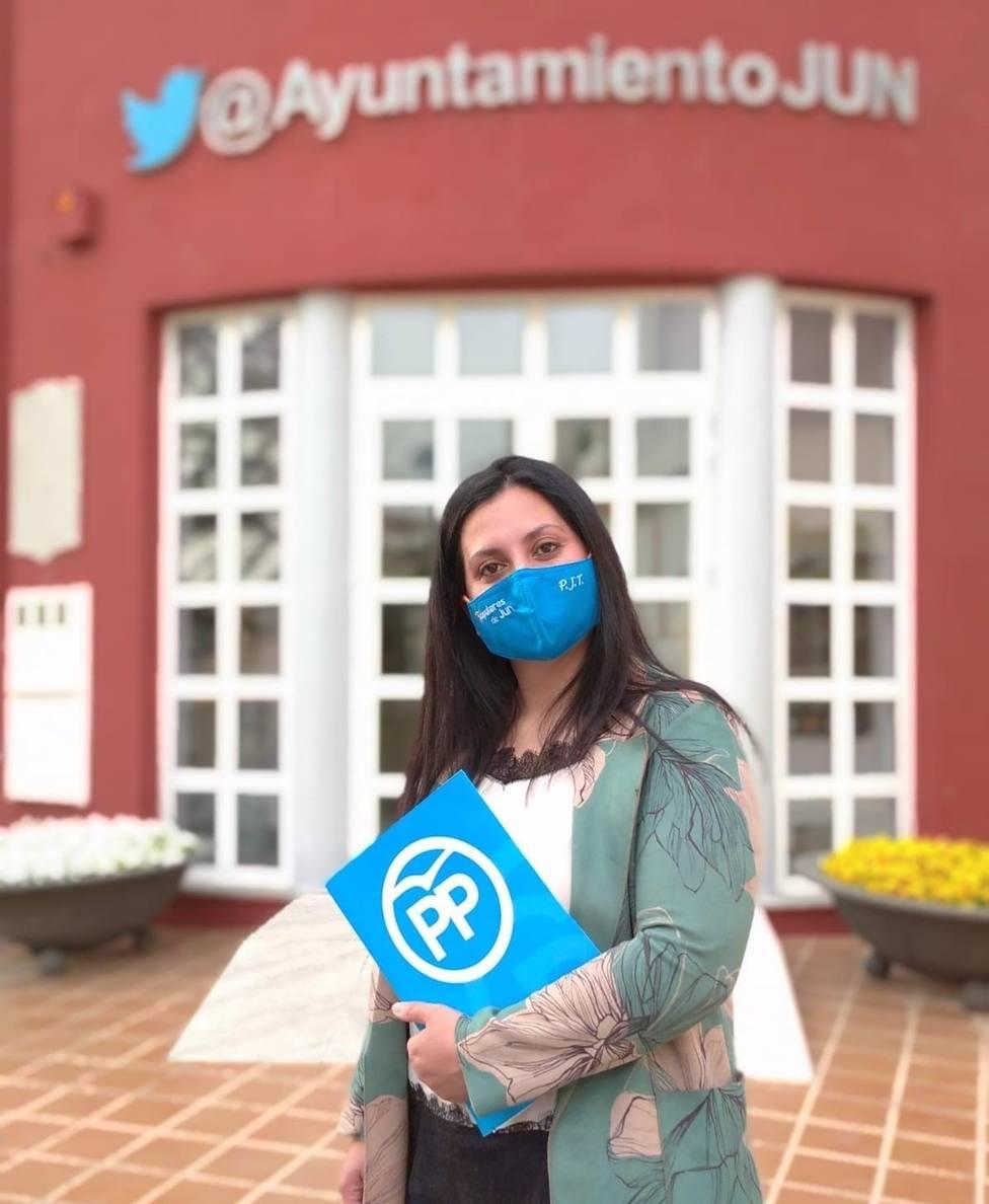 Granada.- El PP critica el pago de un seguro médico privado al equipo de gobierno local de Jun