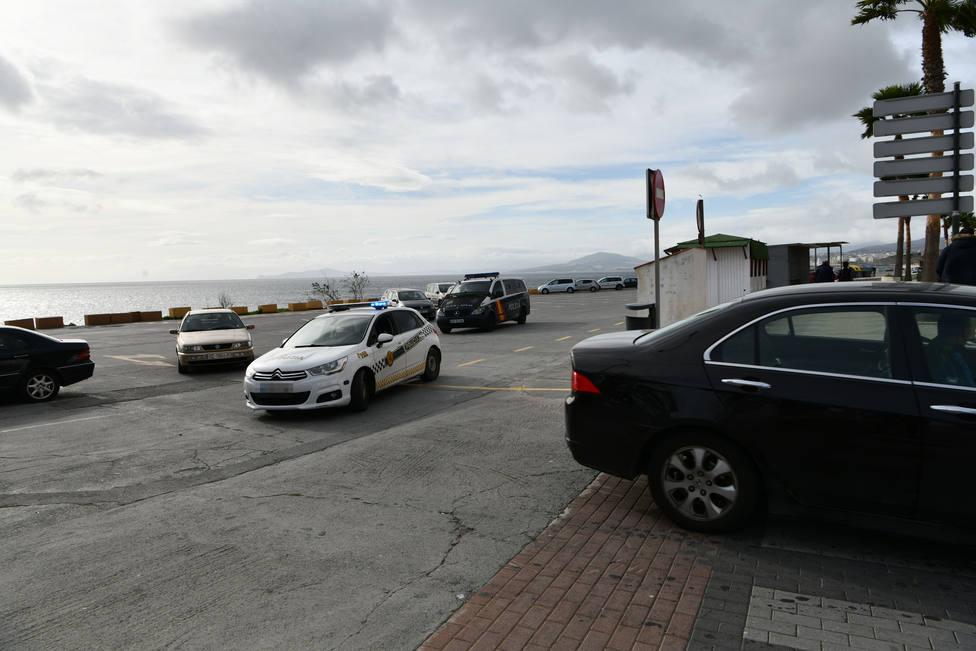 Ceuta sufre un corte de luz que afecta a la mayoría barriadas del campo exterior