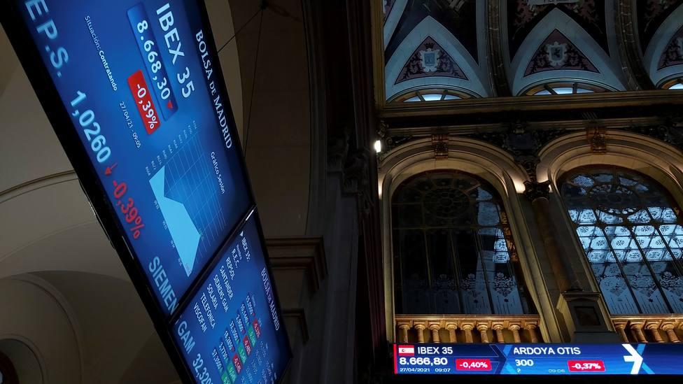 La Bolsa cierra en máximos del año, a la espera de la Reserva Federal y de más resultados empresariales