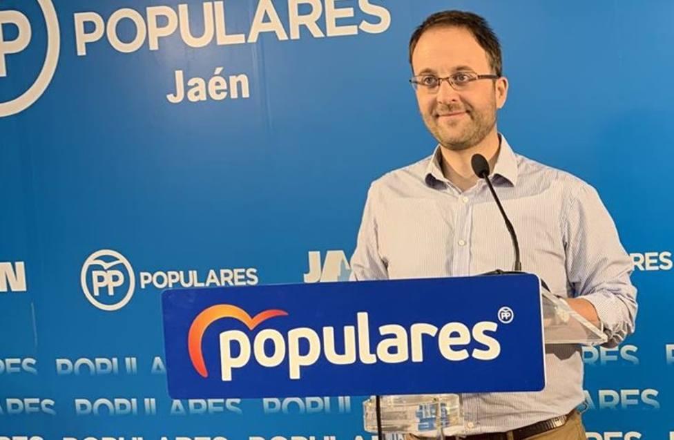 Erik Domínguez