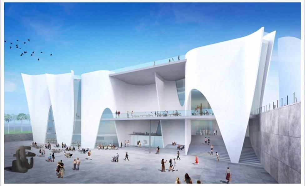 El sector cultural coincide en que el Hermitage enriquece la oferta de Barcelona y pide rapidez