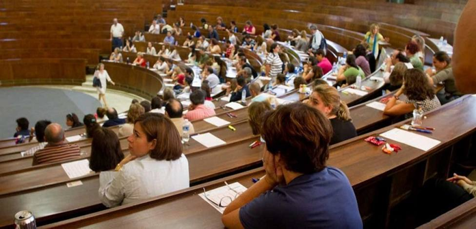 Asamblea7islas exige paralizar las oposiciones en sanidad