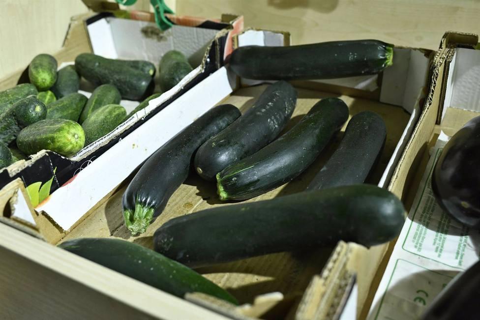 Absuelven a un hombre de apropiación indebida por cultivar calabacines en la finca de su exmujer