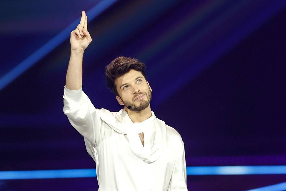 España, última en las apuestas, actuará en el puesto 13 de la final de Eurovisión 2021