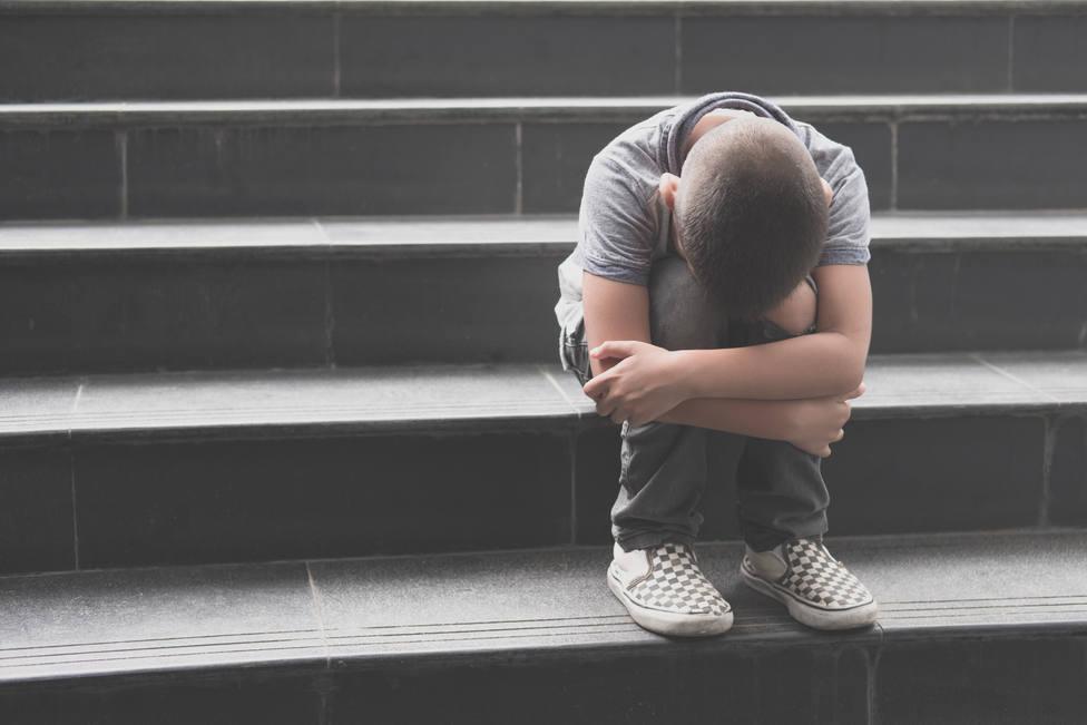 La violencia de género ha dejado más de 500 huérfanos en 8 años, el 59% menores