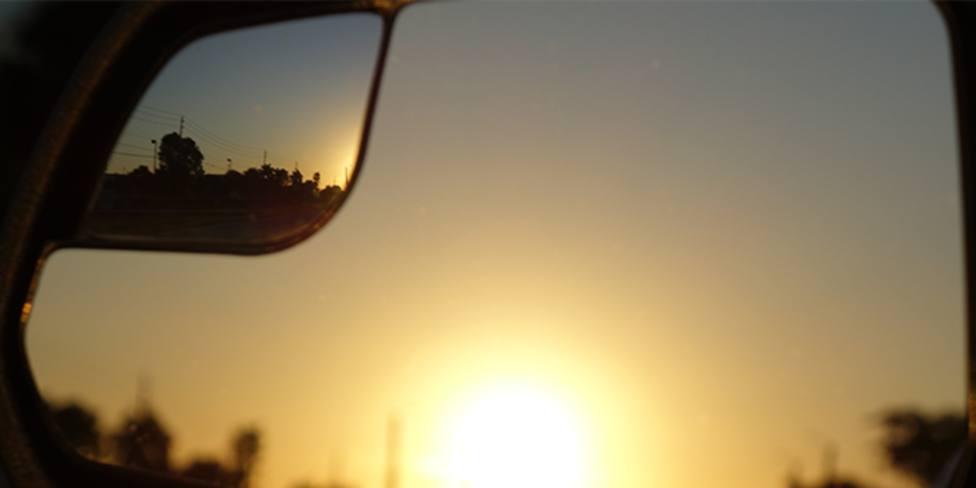 Olas de calor: ¿Cómo afectan al vehículo y al conductor? - Logroño - COPE