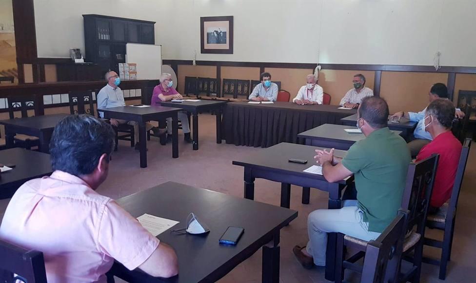 Las cooperativas del marco Montilla-Moriles reclaman un plan estratégico para salvaguardar el sector