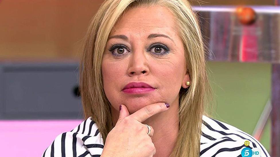 Belén Esteban, Lydia Lozano... ¿Cuáles son sus condiciones mas curiosas para seguir en Salvame?