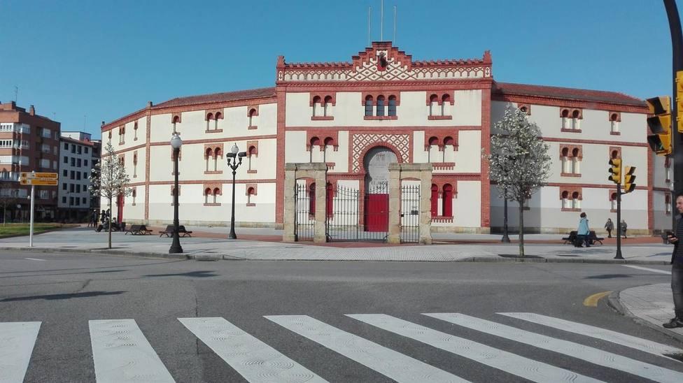 VOX planteará una proposición que deje sin efecto la prohibición de celebrar corridas de toros en Gijón