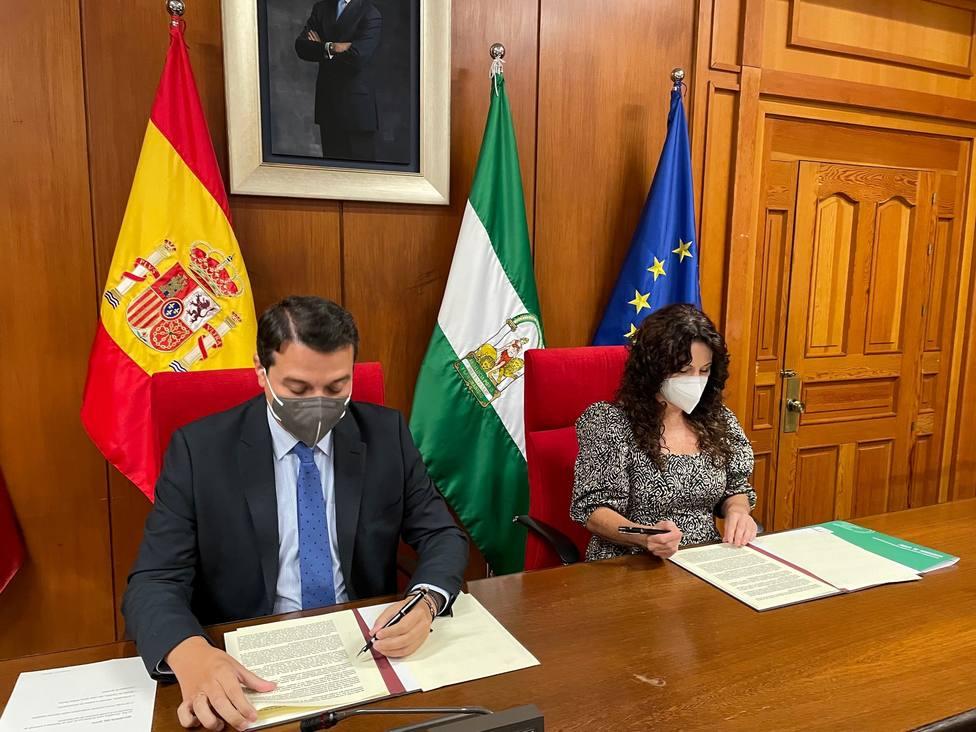 La Junta y el Ayuntamiento facilitarán el acceso gratuito a actividades para menores tutelados