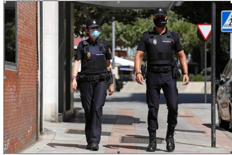 detenida una mujer por robo en Delicias