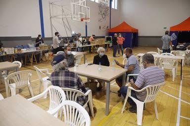Málaga.- Incendios.- Párrocos de pueblos evacuados trasladan la dureza de la situación: Ha habido momentos difíciles