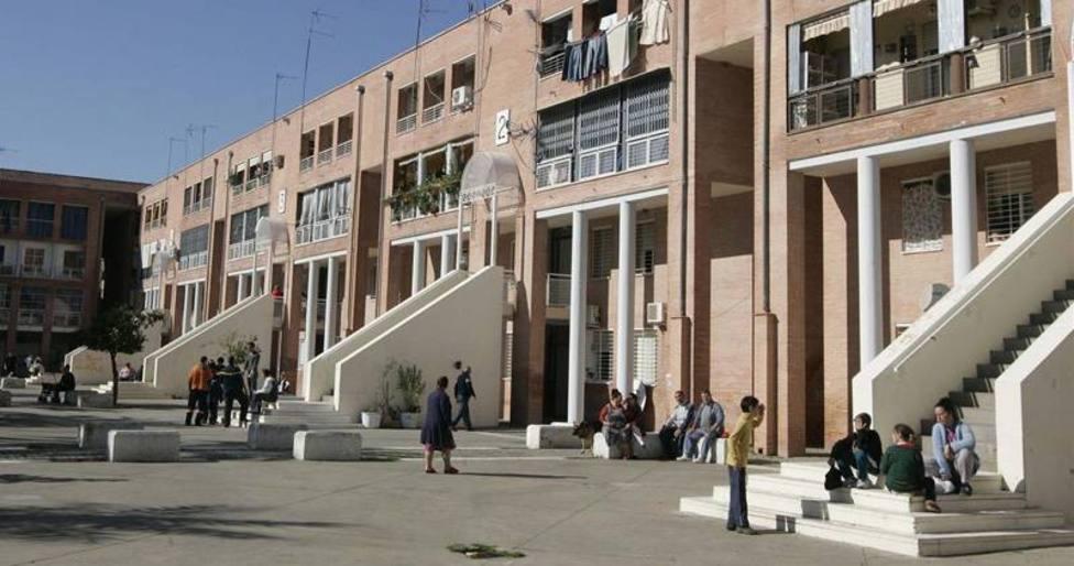 El sueño de Jesús, de vivir en uno de los barrios más pobres de España a estudiar en la Universidad